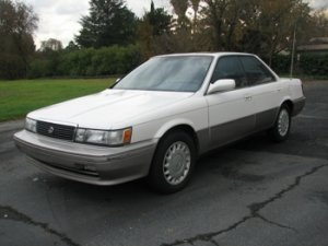 1989 1991 Lexus Es 1st Generation V20 Ridepeek